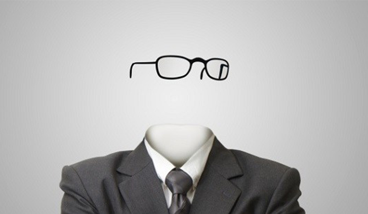 Are You Faceless? Is Your Business?
