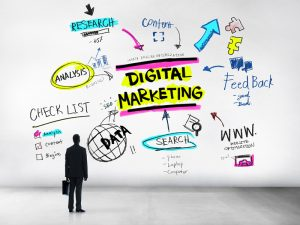 Faceless Technologies digital marketing