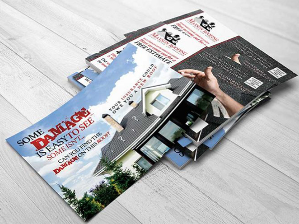 Faceless Technologies Direct Mail