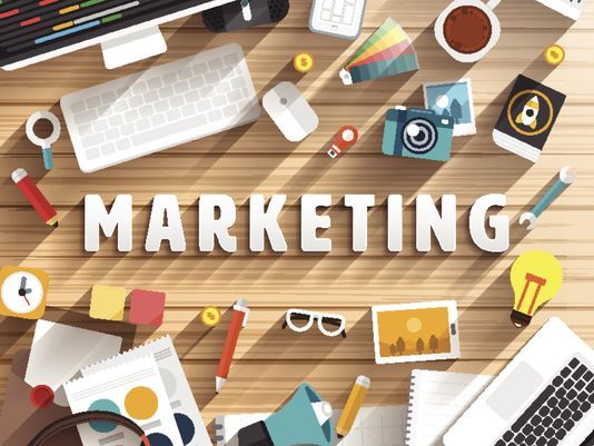 Marketing Can Save Your Business